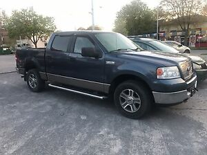 2006 Ford F-150 Supercab 4x4 *SAFETY+ETEST*