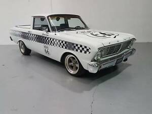 Ford Ranchero 1965 (ford V8 racing motor) Clontarf Redcliffe Area Preview