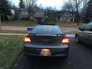2005 Chrysler Sebring touring Kitchener / Waterloo Kitchener Area image 4