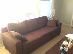Urban Barn Manhattan Sofa (Sofa bed)