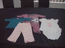Baby or Dolls Clothes Size 0000 (new born) Perth Region Preview