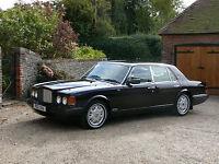 1996 Bentley Brooklands LPT SWB