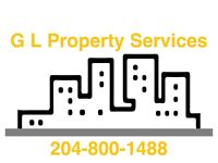 G L Property Services Snow Removal