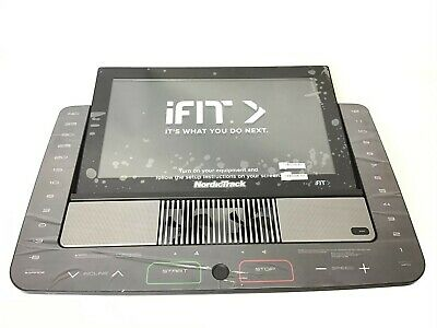 NordicTrack X22I Treadmill Display Console Assembly ETNT29019 409845