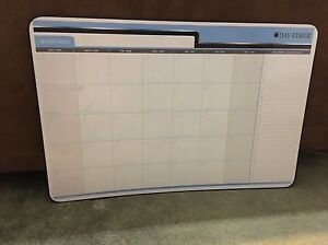 Dry-Erase White Board Cambridge Kitchener Area image 1
