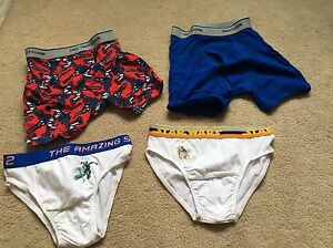 Kids Belts and new underwears Kitchener / Waterloo Kitchener Area image 2