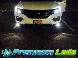 Xenon Headlights Low Beams and Fog Lights 35W HID Kits For 2016 Honda Pilot