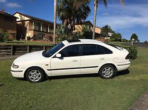 Mazda 626 Hatchback 1998 Taree Greater Taree Area Preview