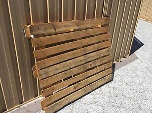 Free pallet to give away Perth Perth City Area Preview