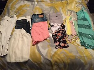 Small-Medium Ladies Clothing Lot