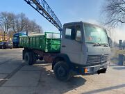 Mercedes-Benz 1320 Tipper Manuel.Full Steel.In top.Not 1117