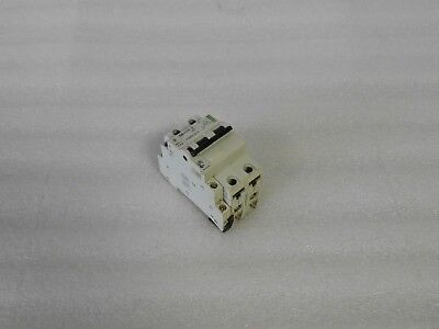 Klockner Moeller Circuit Breaker, FAZN S10 - 2, 2 Pole, Used, Warranty