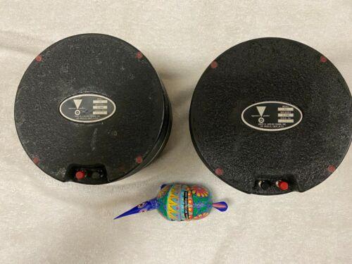 JBL 375 Compression Drivers (Pair)