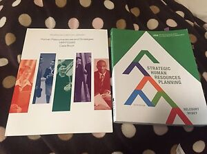NAIT textbook - HRMT 2285 Human resources issues and strategies