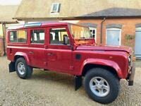 Land Rover Defender USA Export Exportable 300tdi
