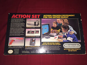 Nintendo entertainment system in box!! ( Nes )  London Ontario image 2