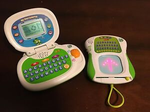 Leap Frog Learning Toys