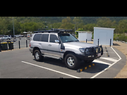 2005 Toyota LandCruiser SUV Conway Whitsundays Area Preview