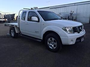 Nissan Navara King Cab Pine Mountain Ipswich City Preview