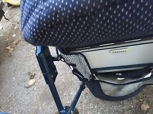 Baby buggy as new Graco  model # c74526 $95 London Ontario image 5