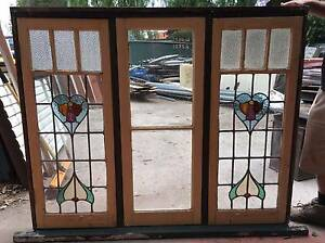 Leadlight windows for sale from $660 Croydon Burwood Area Preview