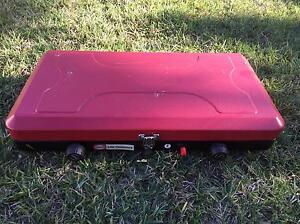 Camping gas cooker St Clair Penrith Area Preview