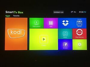 ANDROID BOXES FOR SALE GREAT CHRISTMAS GIFTS 2GB/16GB SUPER FAST Kitchener / Waterloo Kitchener Area image 6