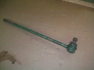 Oliver 66super66660 Farm Tractor Wide Front Nos Tie Rod