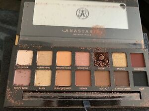 "Anastasia Beverly Hills ""Soft Glam"" Eyeshadow Palette"