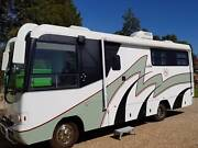 New Motorhome Angle Vale Playford Area Preview