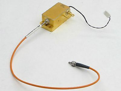 Coherent Fap Fiber-coupled Array Package High-brightness Diode Laser 1.3mv