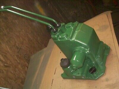 Oliver 77super7777088super88880 Farm Tractor Hydraulic Unit Very Nice