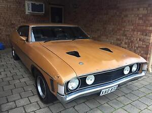1972 Ford Falcon XA Coupe 351 Scarborough Stirling Area Preview