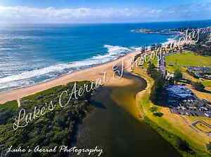 Photography and videography from above. Albion Park Rail Shellharbour Area Preview