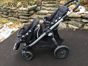 Baby jogger city select stroller Peterborough Peterborough Area image 2
