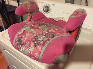 2 GRACO booster seats  London Ontario image 2