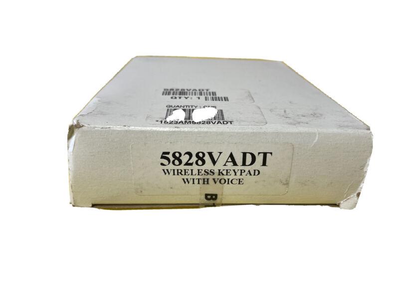honeywell 5828v