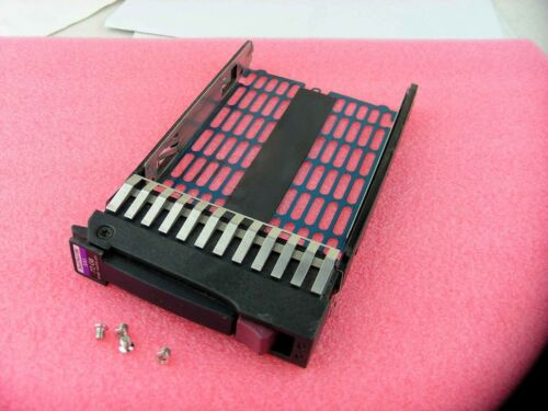 """HP 2.5"""" SATA/SAS HDD Hard Drive Tray Caddy 378343-002 371593-001 500223-001"""