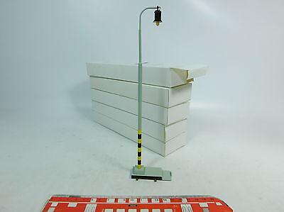 AX654-1# 5x PZ-Model Spur 0 (1:45) Leuchte/Lampe/Laterne geprüft, OVP