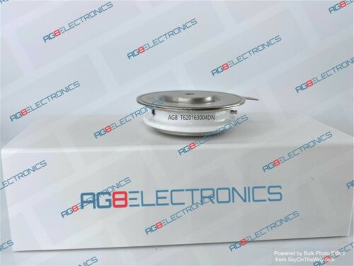 Replacement for T620163004DN - Powerex PRX USA Thyristor Semiconductor SCR  NEW