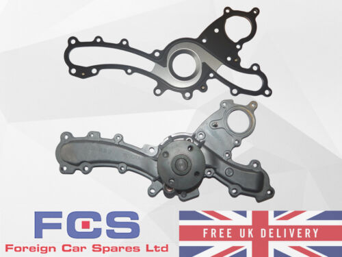 NEW* GENUINE LEXUS IS IS220 IS250 GS GS300 GS350 GS450H WATER PUMP 16100-39436