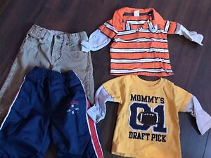 9 month Clothing