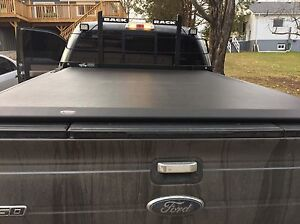 Access rollup tonneau cover 6'6 bed Peterborough Peterborough Area image 4