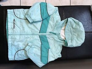 Columbia toddler jacket