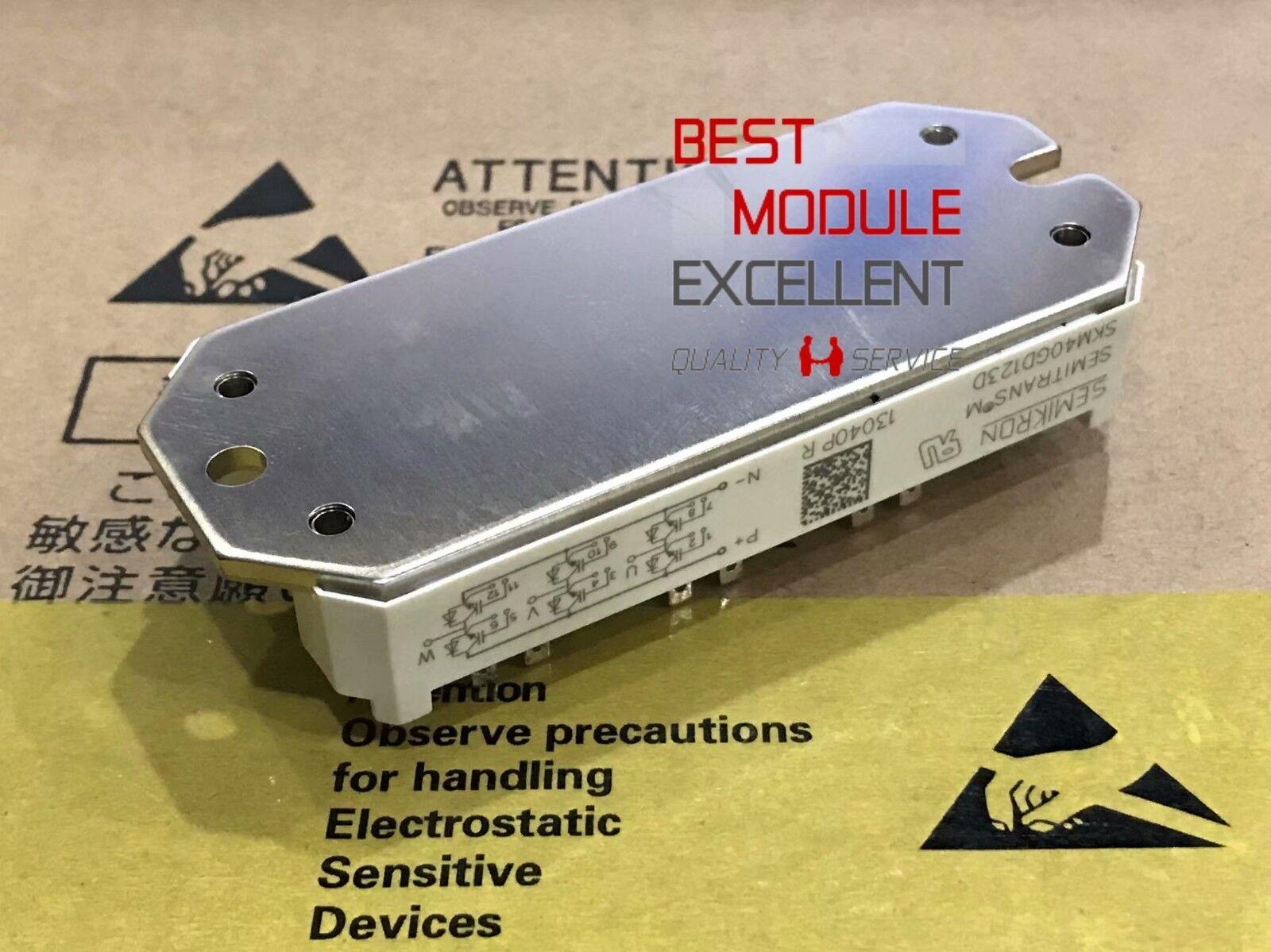 1PCS fuente de módulo SEMIKRON SKM150GB12V nuevo 100/% garantía de calidad mejor servicio