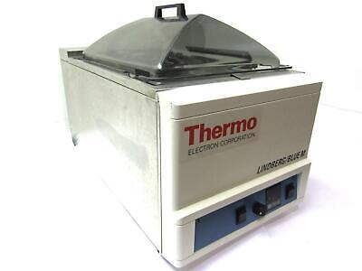 Thermo Electron Lindbergblue M Swb1122a-1 Heated Shaker Waterbath 120v