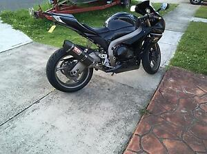 Suzuki  gsxr******2011 great bike Yagoona Bankstown Area Preview
