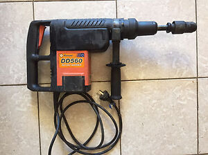 Ramset DD560 Rotary Hammer Drill Concord Canada Bay Area Preview