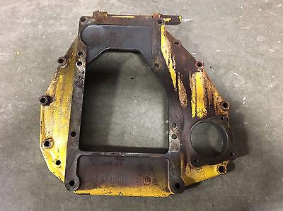 International Ih D179 D239 D268 Rear Engine Plate 574 4230 784 3210 885 684 784