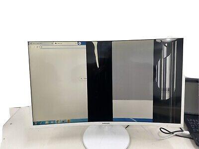 Samsung lc32f391FWNXZA Monitor
